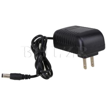 Power Supply Adapter US Plug Black - picture 2