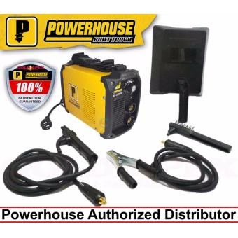 Powerhouse MMA 200A Inverter Welding Machine (100% Copper)