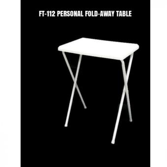Primetime Higear Hi Fold Away Table