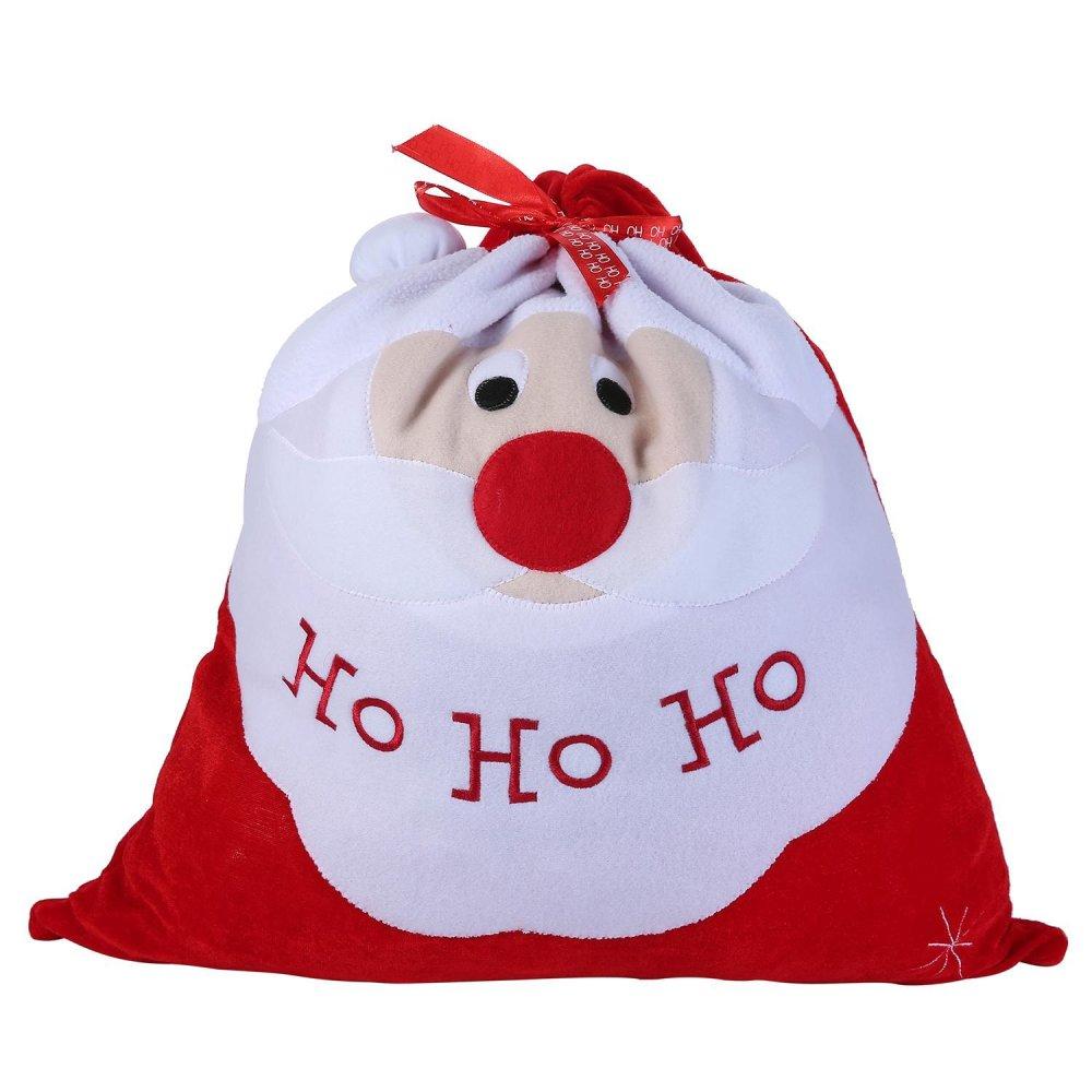 Philippines   qooyonq Christmas Gift Bag Santa Claus Xmas Candy Gift ...