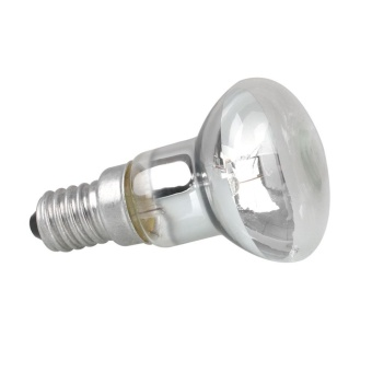 R39 Reflector Spot Light Lava Glitter Dimmable Lighting Lamp Bulb SES E14 Screw - intl