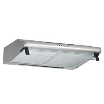 Raffles Single Motor Range Hood 60cm (Stainless steel)