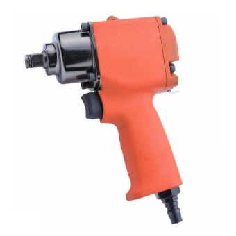 Reversible Impact Wrench with 1/2-Inch Drive 9000RPM High Torque Wrench - intl - 5
