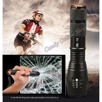 Rising Star High Performance Waterproof 22X Plus Brighter Flashlight - 5