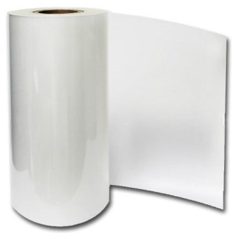 Roll Laminating Film 9in x 50m 250mic (Clear)
