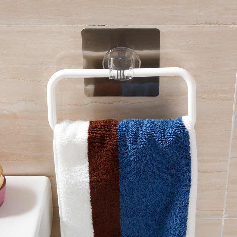 Philippines Shuangqing bathroom Single Rod hanging towel rack