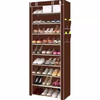 SHXT-609 Shoe Cabinet Shoe Rack | Lazada PH