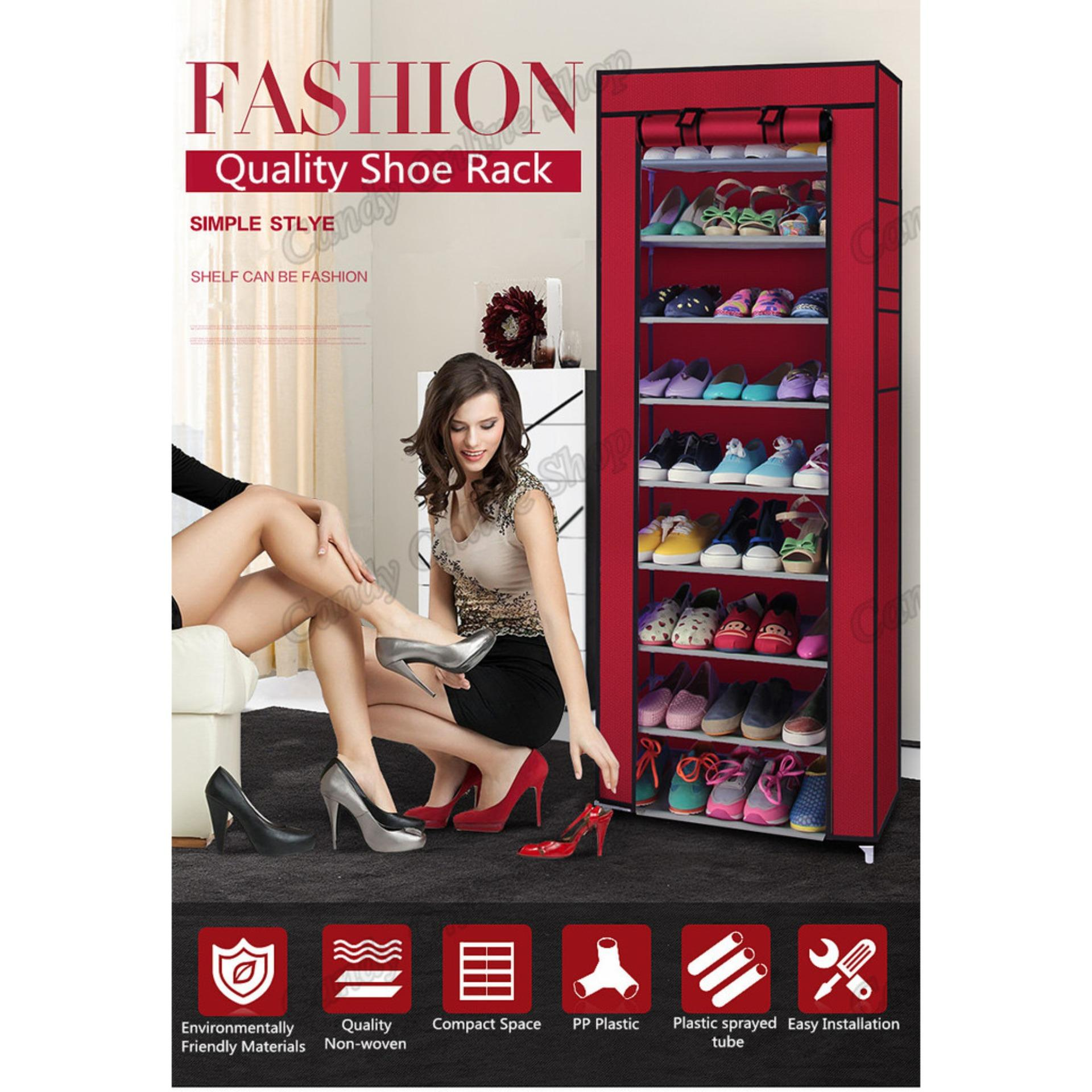 SHXT-609 Shoe Cabinet Shoe Rack