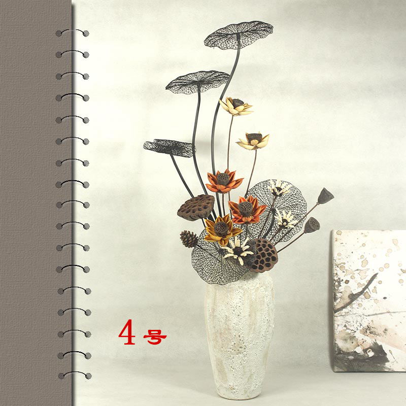 Philippines silk flower dried flowers flower arrangement vase silk flower dried flowers flower arrangement vase artificial flowers mightylinksfo