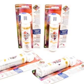Simply Spray Fabric Spray Set of 4 (Sunset Gold) - 3