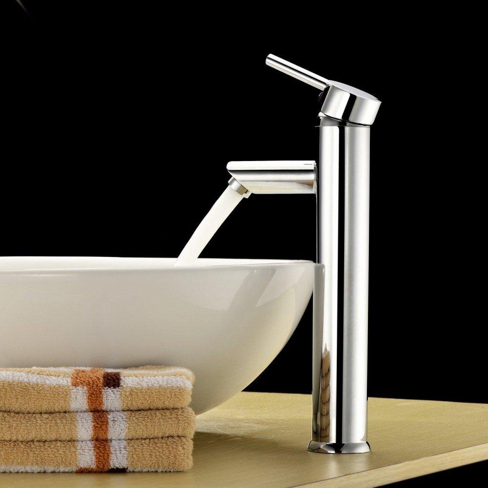 Philippines | Single Handle Bathroom Lavatory Vanity Vessel Sink ...
