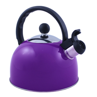 Slique SLQ-HYC-3-PU Colored Kettle 3.5L (Purple)