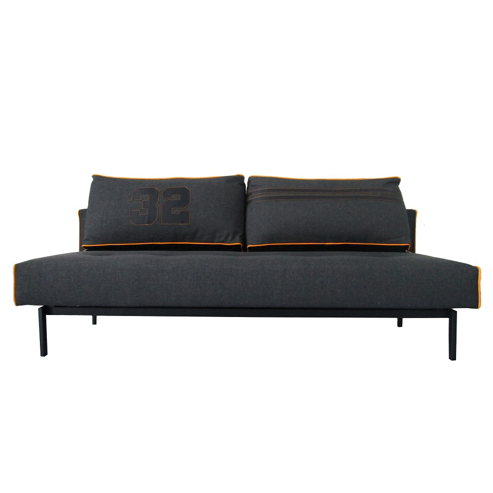 Sly Vintage Sofa Bed with Pillows Lazada PH
