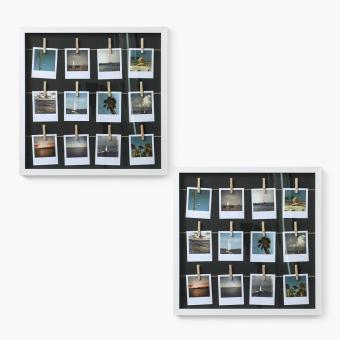 SM Home Memo Frame (Set of 2)
