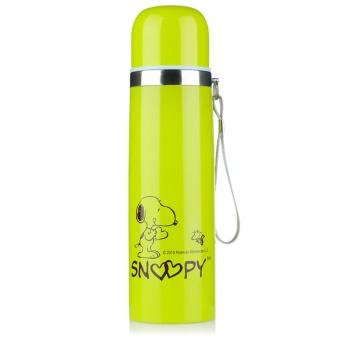 Snoopy Shishang stainless steel mug