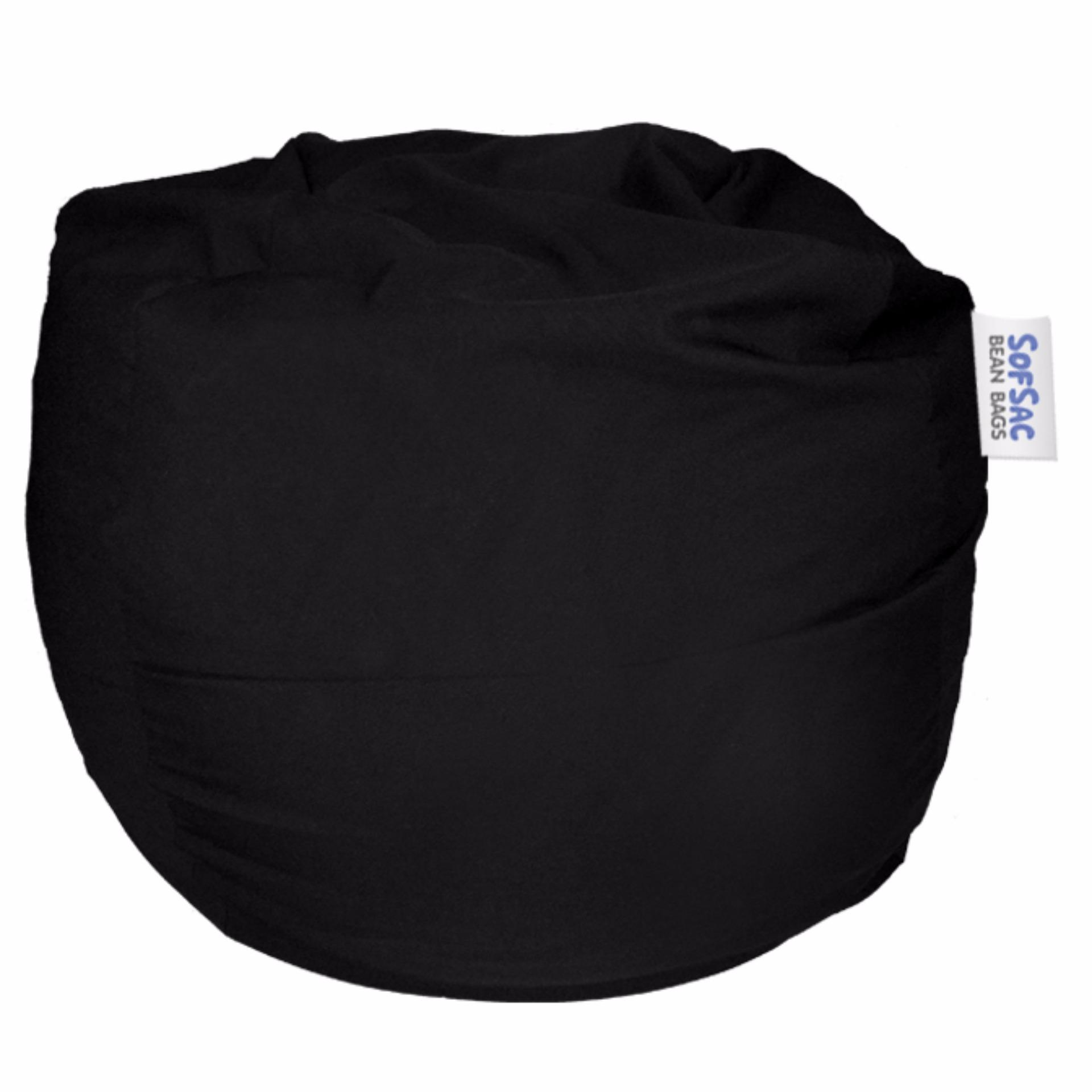SofSac Round Bean Bag Chair   Large
