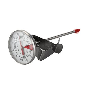Stainless Steel 100?C Probe Thermometer Gauge Cooking - intl
