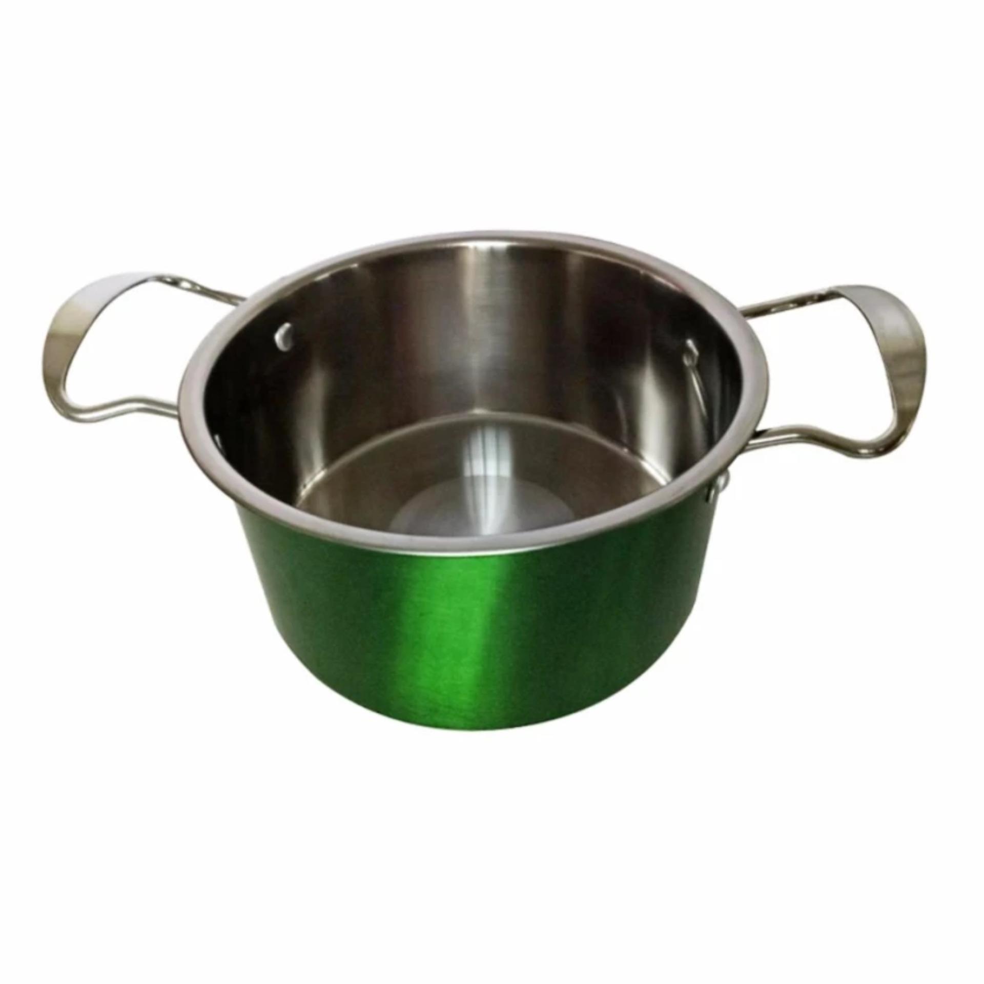 Stock Pot High Quality Kitchenware 3pcs Set