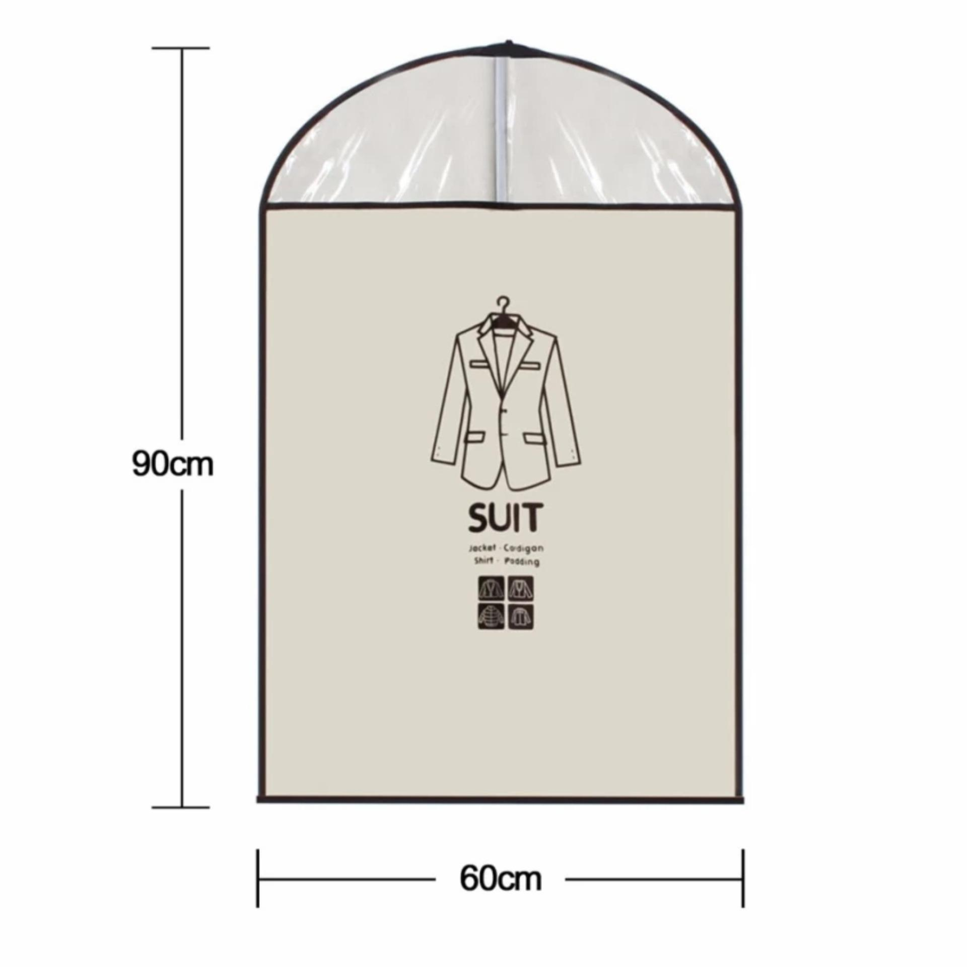 Suits and Coat Garments Protective Storage Bag For Men