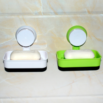Summer large single layer soap box soap dish