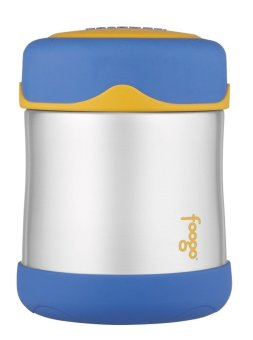 Thermos B3000 .3L Leak-Proof Food Jar (Blue)