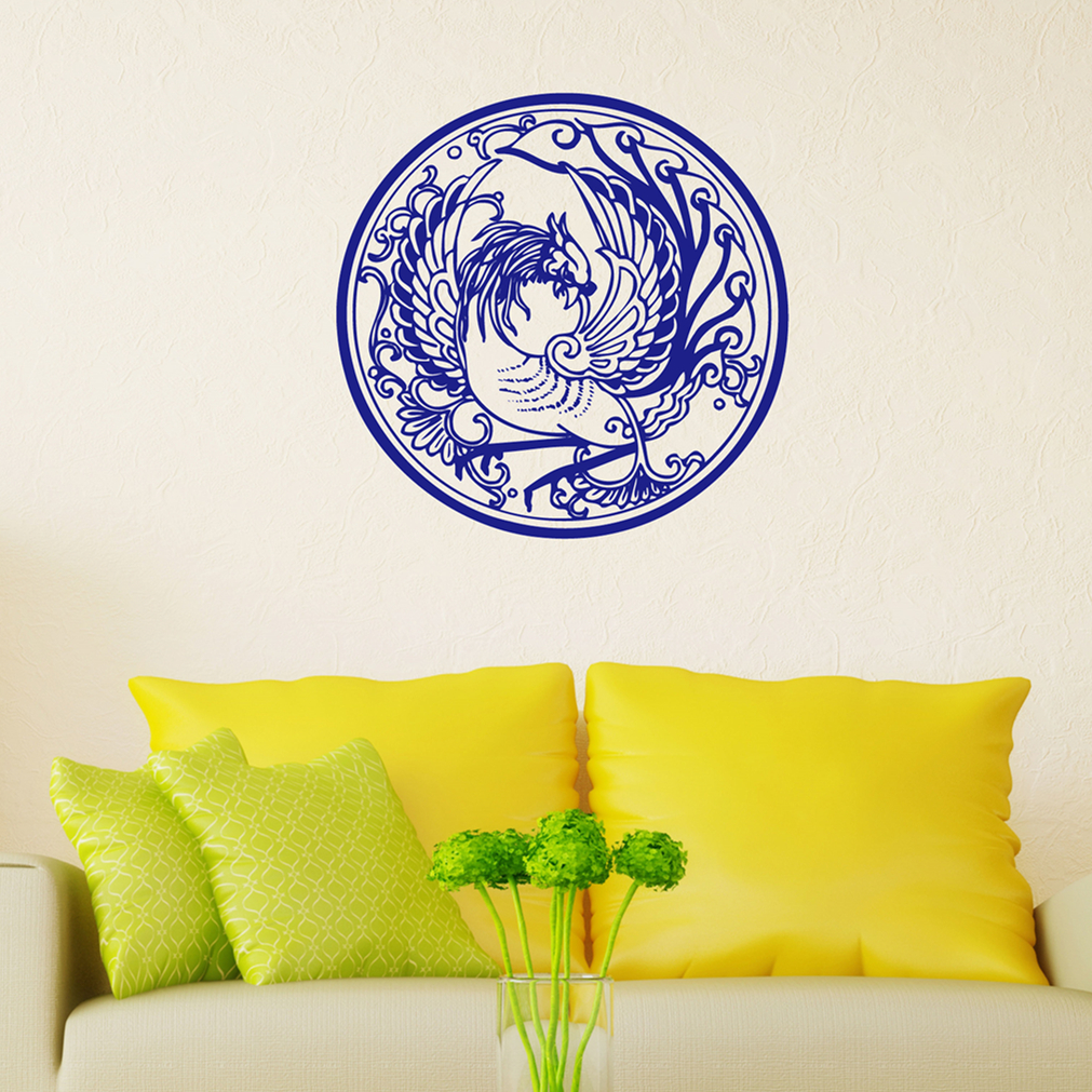 Philippines | Totem Chinese home living room sofa TV decorative wall ...
