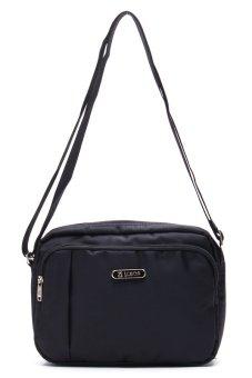 Transgear 024 Sling Bag (Black/Blue)