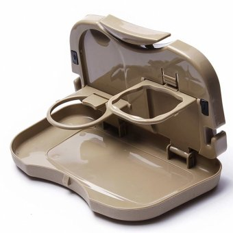 Travel Dining Tray (Beige) - picture 2