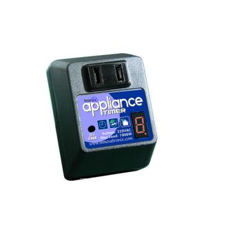 Tronix Appliance Timer - Digital timer for Appliances/Devices - 2