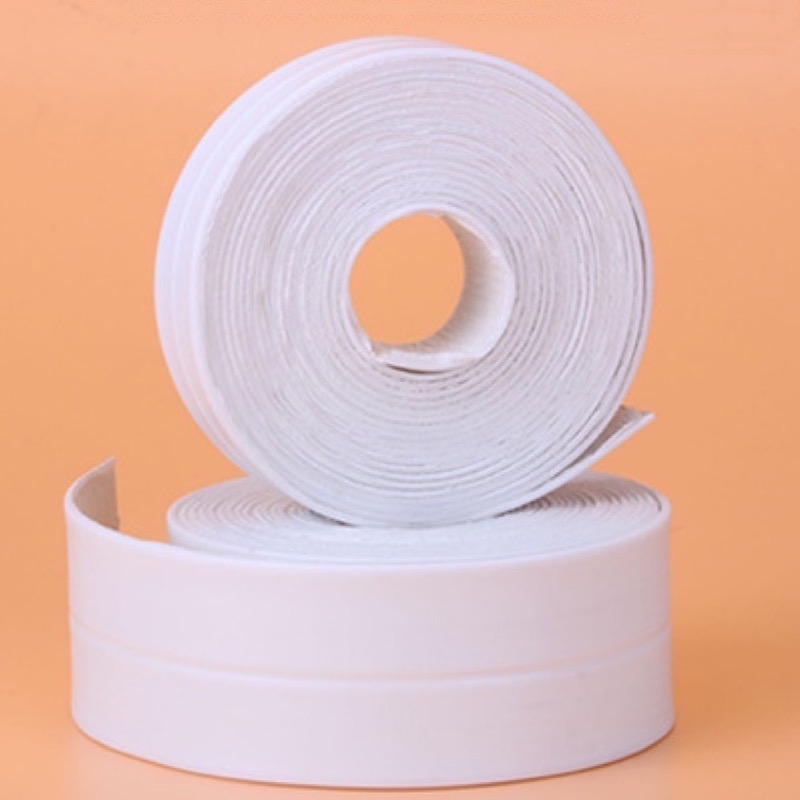 Philippines | Tub Wall Caulk Strip Sealer Trim Sealant Tape Kitchen ...