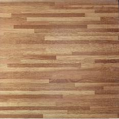 uni luxury vinyl tile flooring 60pcs box wooden textured stripes