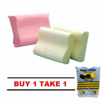 URATEX Neck Ease Pillow Price Philippines