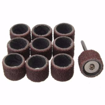 USA TOP ONE lazada and USA best selling 105Pcs Grinding ToolsAccessory Bits Set 1/8'' For Dremel Electric Polishing - 3