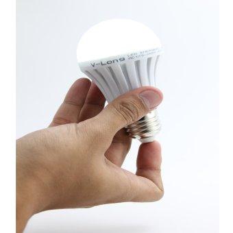 V-Long 5W LED Intelligent Emergency Light Bulb - 2