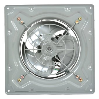 "Vector WVP-250 10"" Cooling Exhaust Fan (Grey)"