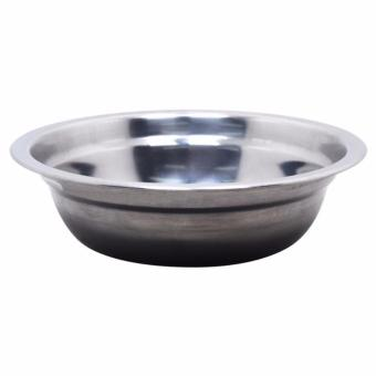 Verygood 555 Makapal 10pcs Serving Bowl Stainless Steel for Kitchen16cm - 3