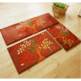 Water absorbent NON SLIP MAT CARPET - intl