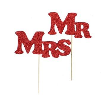 WEDDING GIFT MR & MRS LETTERS MR & MRS SIGN MR AND MRS LETTERS - intl - 5