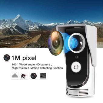 WF-Doorbell-I Smart WiFi Wireless Doorbell Video Door Phone HomeSecurity For IOS Android - intl - 2
