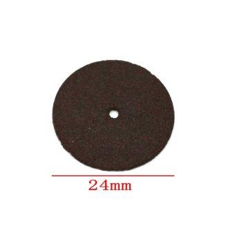 Whyus 36Pcs/set Circular Saw Blade Grinding Wheel Cutting Disc ForDremel Rotary Tool - INTL - 5