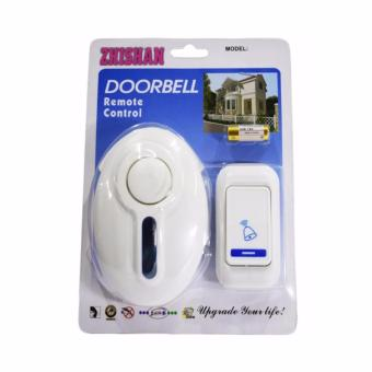 Wireless Door Bells Remote Control 36 Melody Music