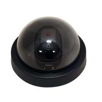 Wireless Home Security Alarm Detector For Door Stop HH-MD001 withFREE Dummy Fake Round Security Camera - 5
