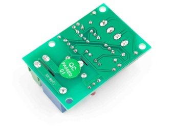 XH-M601 battery charging control board 12V intelligent charger power control panel automatic charging power - intl - 5