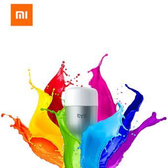 Xiaomi Yeelight II Smart LED Bulb E27 9W 600 Lumens (Multicolor) - 3