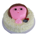 Philippines   Xu Yang us girl's cartoon animation European fake cake props Compare Prices