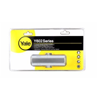 Yale Y602 Series Door Closer