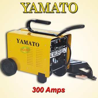 Yamato Jr. BX1 300A Portable Welding Machine