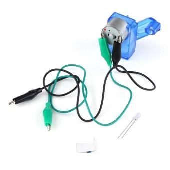 YOSOO Hand Crank Driven Generator Mechanical Emergency Power Supply- intl - 3
