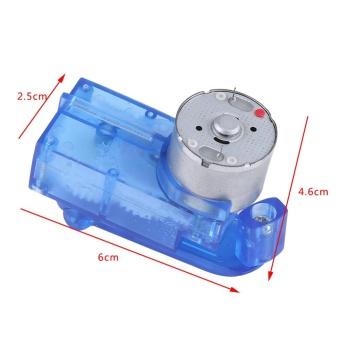 YOSOO Hand Crank Driven Generator Mechanical Emergency Power Supply- intl - 5