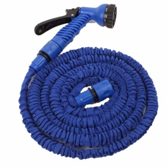 Zover Magic Hose Heat-resistant Garden Expandable MultifunctionWater Hose up to 25ft